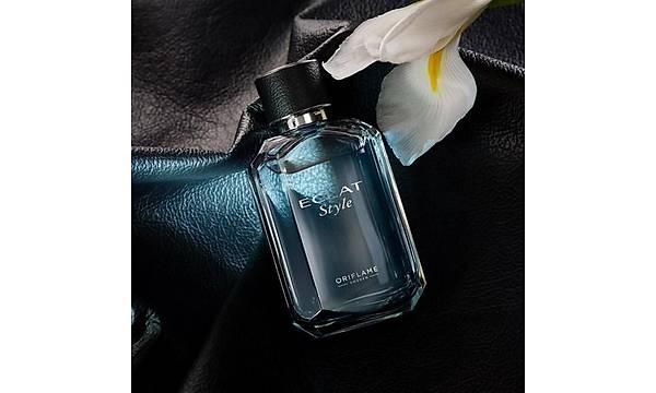 Oriflame Eclat Style EDT 50 ml Erkek Parfümü