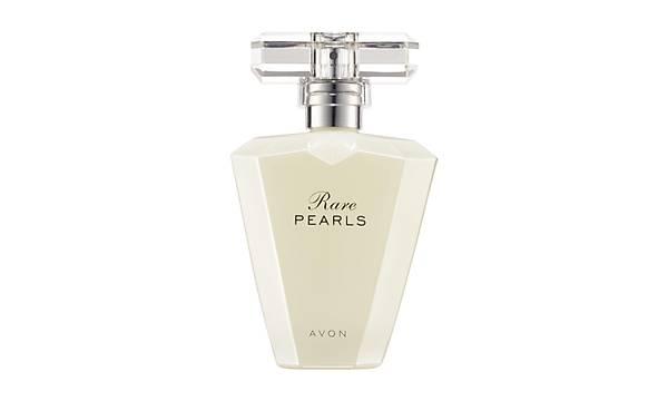 Avon Rare Pearls EDP 50 ml Kadýn Parfümü