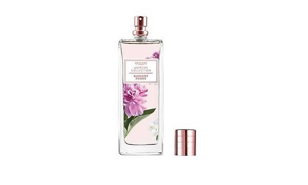 Oriflame Women's Collection Radiant Peony EdT 75 ml Kadýn Parfümü