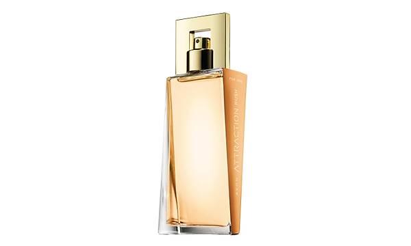 Avon Attraction Rush Edp 50 ml Kadýn Parfümü