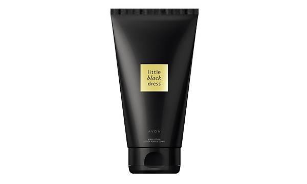 Avon Little Black Dress Vücut Losyonu 150 ml