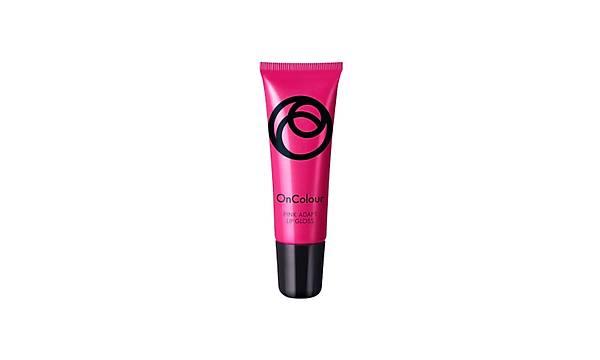 Oriflame OnColour Pink Adapt Dudak Parlatýcýsý