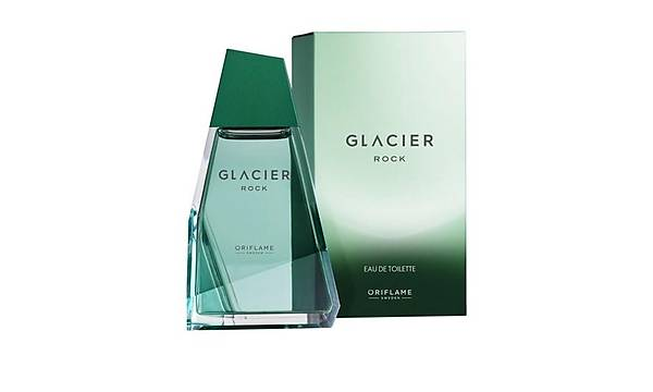 Babalar Gününe Özel - Oriflame Glacier Rock Edt + North For Men Subzero Erkek Bakým seti