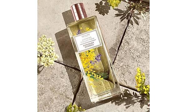 Oriflame Women's Collection Powdery Mimosa EdT 75 ml Kadýn Parfümü