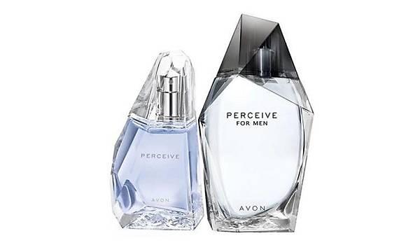 Avon Perceive 50 ml Edp ve Perceive 100 Ml Edt Parfüm Seti