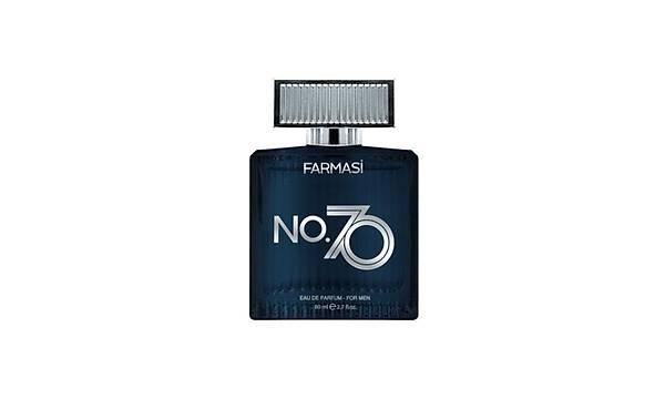 Farmasi No.70 Edp 80 ml Erkek Parfüm