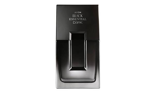 Avon Black Suede Dark Edt 75 ml Erkek Parfümü