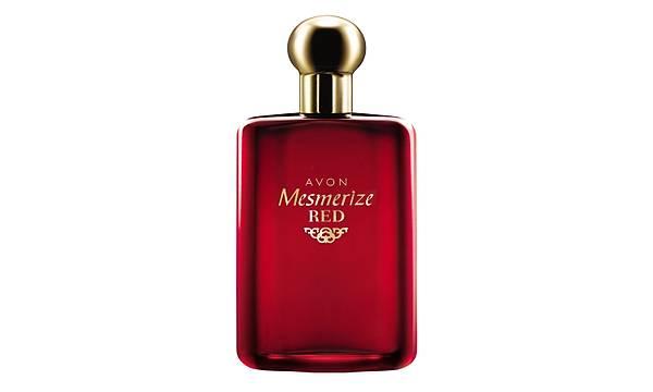 Avon Mesmerize Red Edt 75 ml Erkek Parfümü