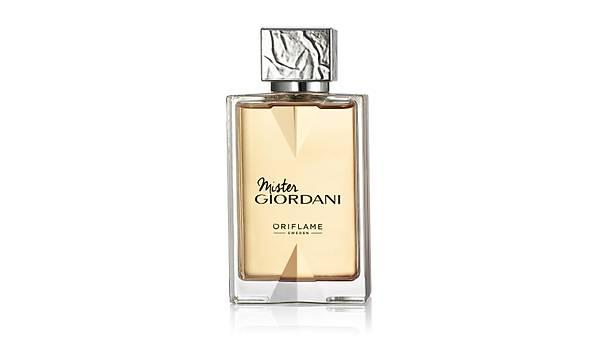 Oriflame Mister Giordani EdT 75 ml Erkek Parfümü