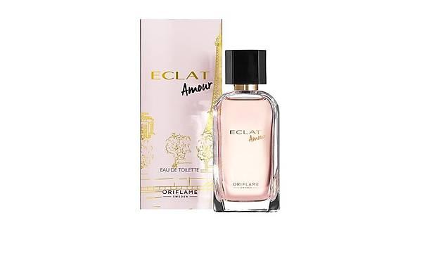 oriflame Eclat Amour EdT 50 ml kadýn parfümü