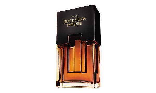 Avon Black Suede Intense Erkek Parfümü Edt 75 ml