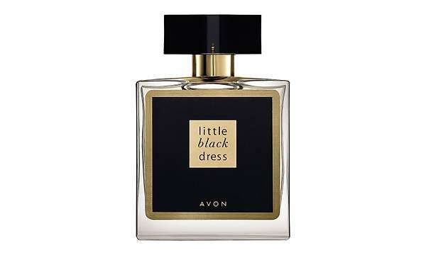 Avon Little Black Dress Edp 50ml Kadýn Parfüm