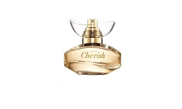 Avon Cherish Edp 50 ml Kadýn Parfümü