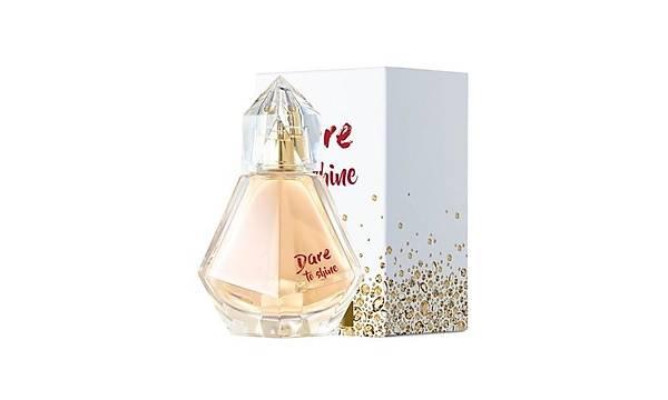 Oriflame Dare to Shine Edt 50 ml