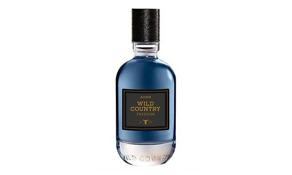 Avon Wild Country Freedom EDT 75 ml Erkek Parfümü