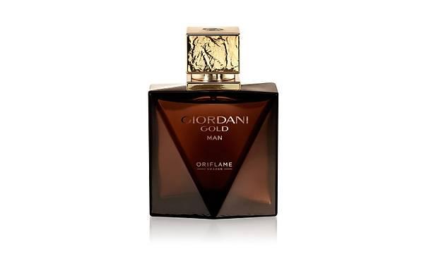 Oriflame Giordani Gold Man EDT 75 ml Erkek Parfümü