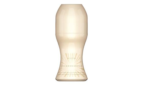 Avon incandessence Antiperspirant 50 ml Kadýn Roll-On