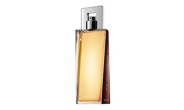 Avon Attraction Rush Edt 75 ml Erkek Parfümü