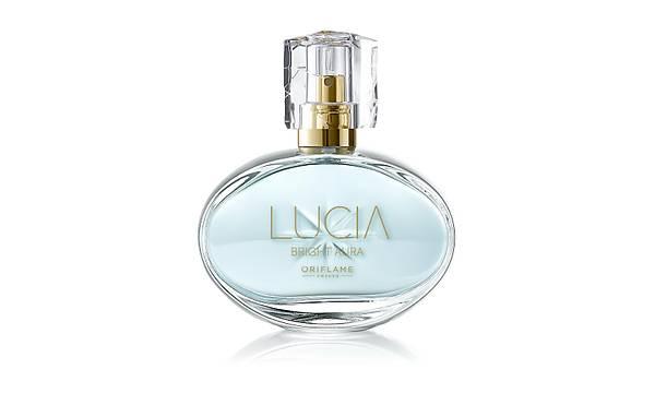 Oriflame Lucia Bright Aura Edt 50 ml