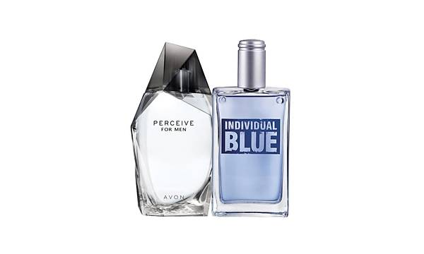 Avon Perceive Erkek ve Individual Blue Edt 100 ml Erkek Parfüm Set