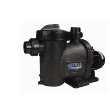ASTRAL Glass Plus Pompa 26.000 lt/h 1.47 kW (2 HP) Trifaze