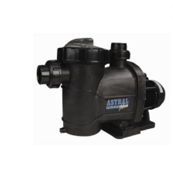 ASTRAL Glass Plus Pompa 31.000 lt/h 2.20 kW (3 HP) Trifaze