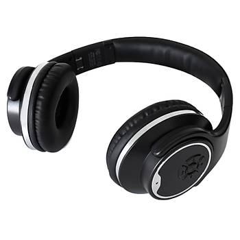 HIPER UNIQUE Bass B-50 Bluetooth Kulaklýk + Hoparlör