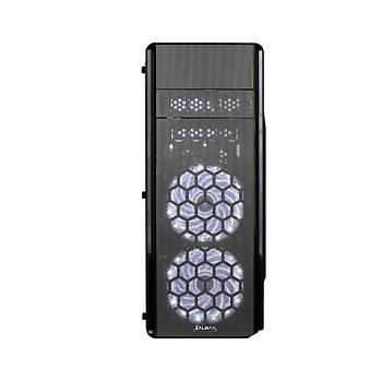 ZALMAN N3 USB 3.0 BEYAZ LED FAN ATX MIDT KASA  (POWERSIZ)