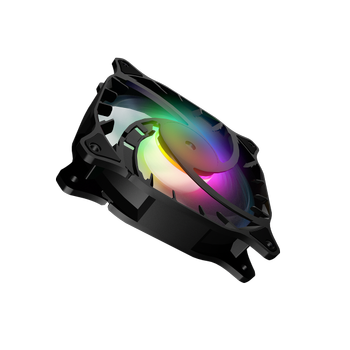 COUGAR HELOR 360 RGB SIVI SOÐUTMA RL-HLR360-V1