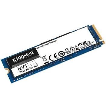 Kingston NV1 1TB SSD m.2 NVMe SNVS/1000G