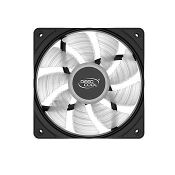 DEEP COOL RF120R DAHÝLÝ KIRMIZI FAN 120MM KASA FAN