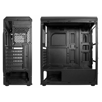 VENTO VG04F 3X120MM RGB 700W 80 PLUS GAMING KASA