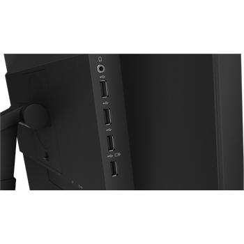 27 LENOVO ThinkVision T27p-10 61DAMAT1TK IPS UHD 4MS 60HZ VGA DP 3 Yýl Garanti