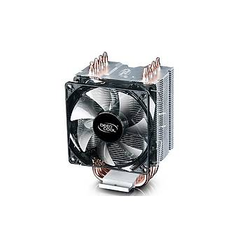 DEEP COOL GAMMAXX C40 INTEL-AMD FAN ÝÞLEMCÝ SOÐUTU