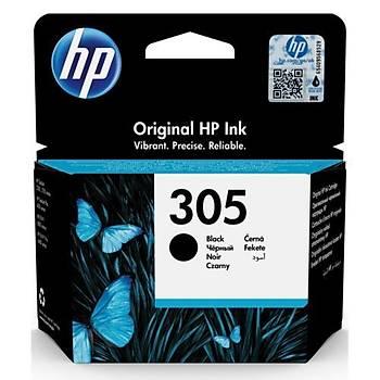 HP 3YM61AE (305) Siyah Mürekkep Kartuþ