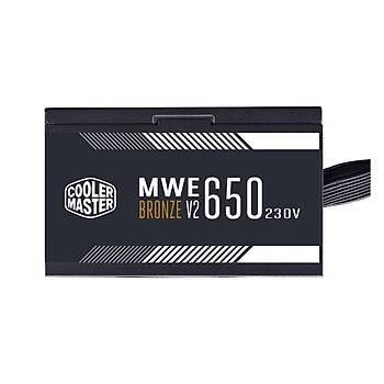 COOLER MASTER V2 MPE-6501-ACABW-BEU 650W 80+ FANLI PSU
