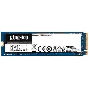 Kingston NV1 500GB SSD m.2 NVMe SNVS/500G