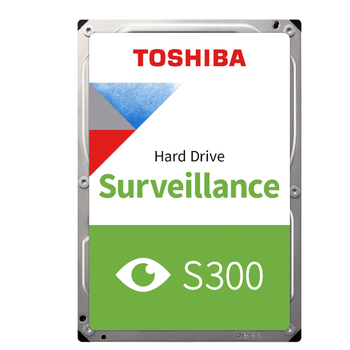 2TB TOSHIBA 5400RPM S300 SATA3 128MB 7/24 HDWT720UZSVA