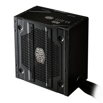 COOLER MASTER V4 MPE-6001-ACABN-EU 600W 120MM PSU