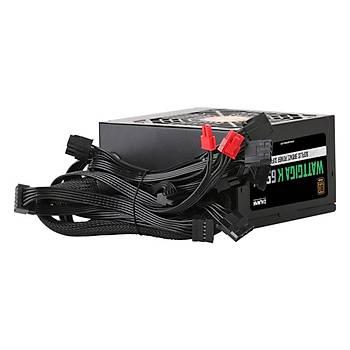 ZALMAN ZM650-GVII 650W 80+ 120MM PSU