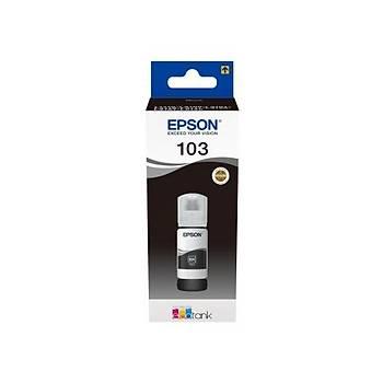 Epson C13T00S14A Ink bottle 103 Black EcoTank