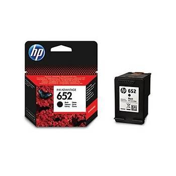 HP 652 F6V25A SÝYAH KARTUÞ 360 SAYFA (1115-2135-3635-3835-4535-4675)