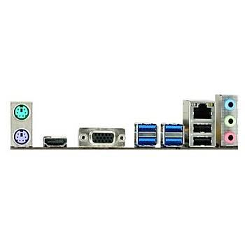 Biostar B365MHC DDR4 2666 Mhz  S+V+GL 1151 V2