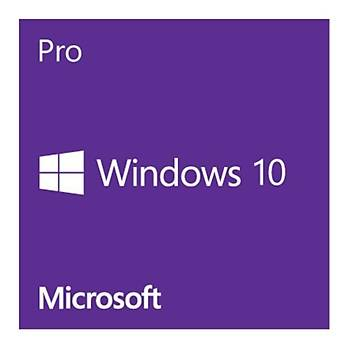 MS WINDOWS 10 PRO 64BIT TR (OEM) FQC-08977