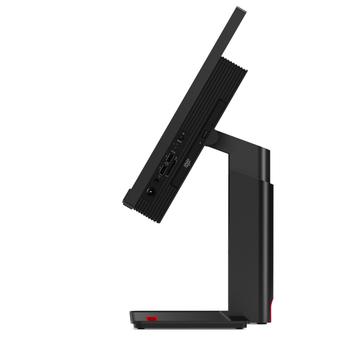 "LENOVO ThinkCentre M70A 11E20025TX AIO i7-10700 8GB 1TB+128B SSD 21.5"" FDOS"