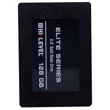 "128GB HI-LEVEL HLV-SSD30ELT/128G 2,5"" 560-540 MB/s"