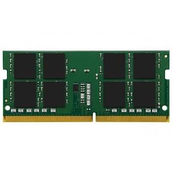 4GB DDR4 2666Mhz SODIMM KVR26S19S6/4 KINGSTON