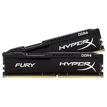 16GB HYPERX FURY DDR4 3200Mhz HX432C16FB3K2/16 2x8G