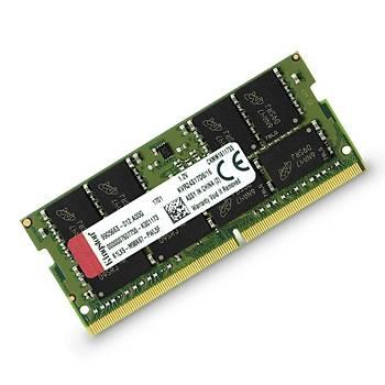 16GB DDR4 2400Mhz SODIMM KVR24S17D8/16 KINGSTON