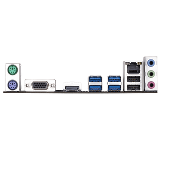 GIGABYTE B365M H DDR4 2666MHz HDMI VGA mATX 1151p